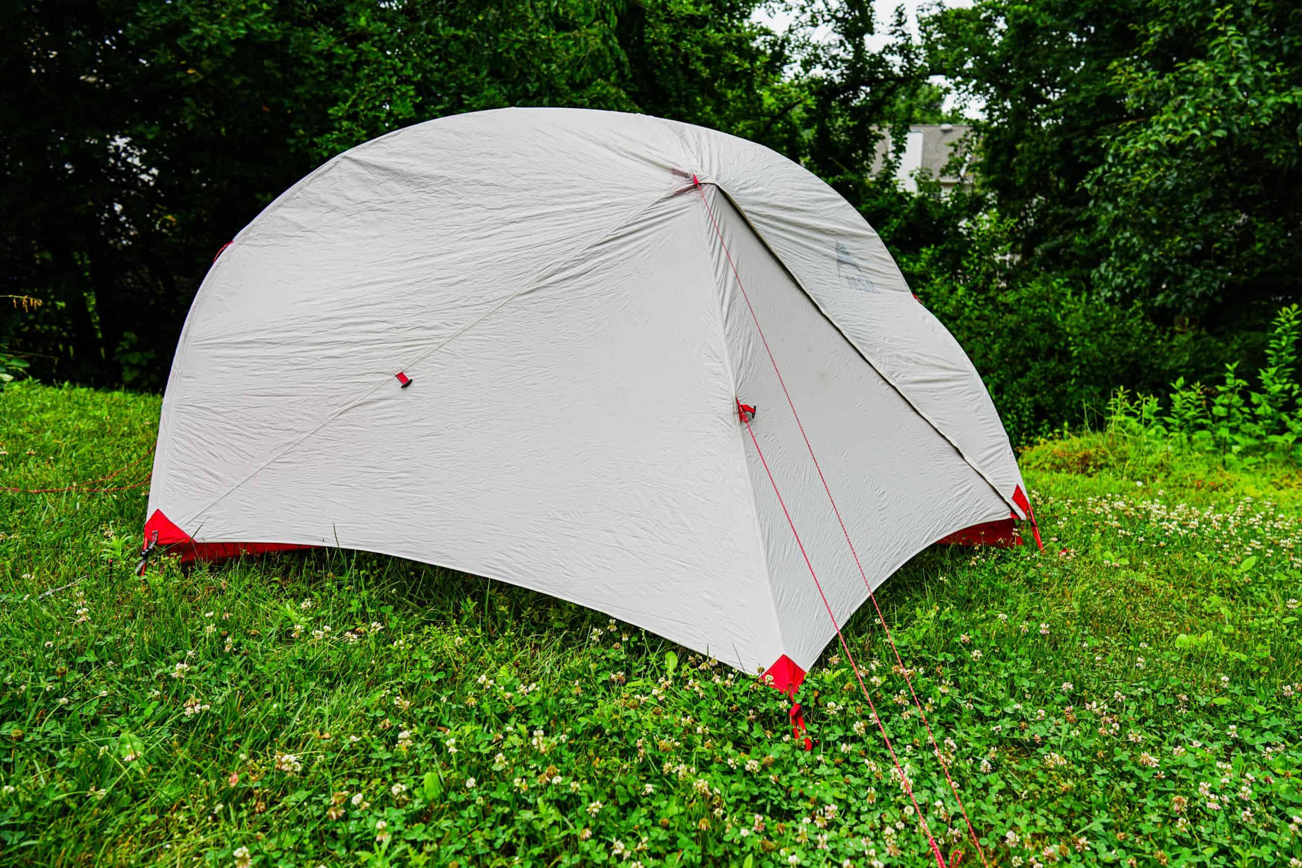 MSR Hubba Hubba Tent Fly