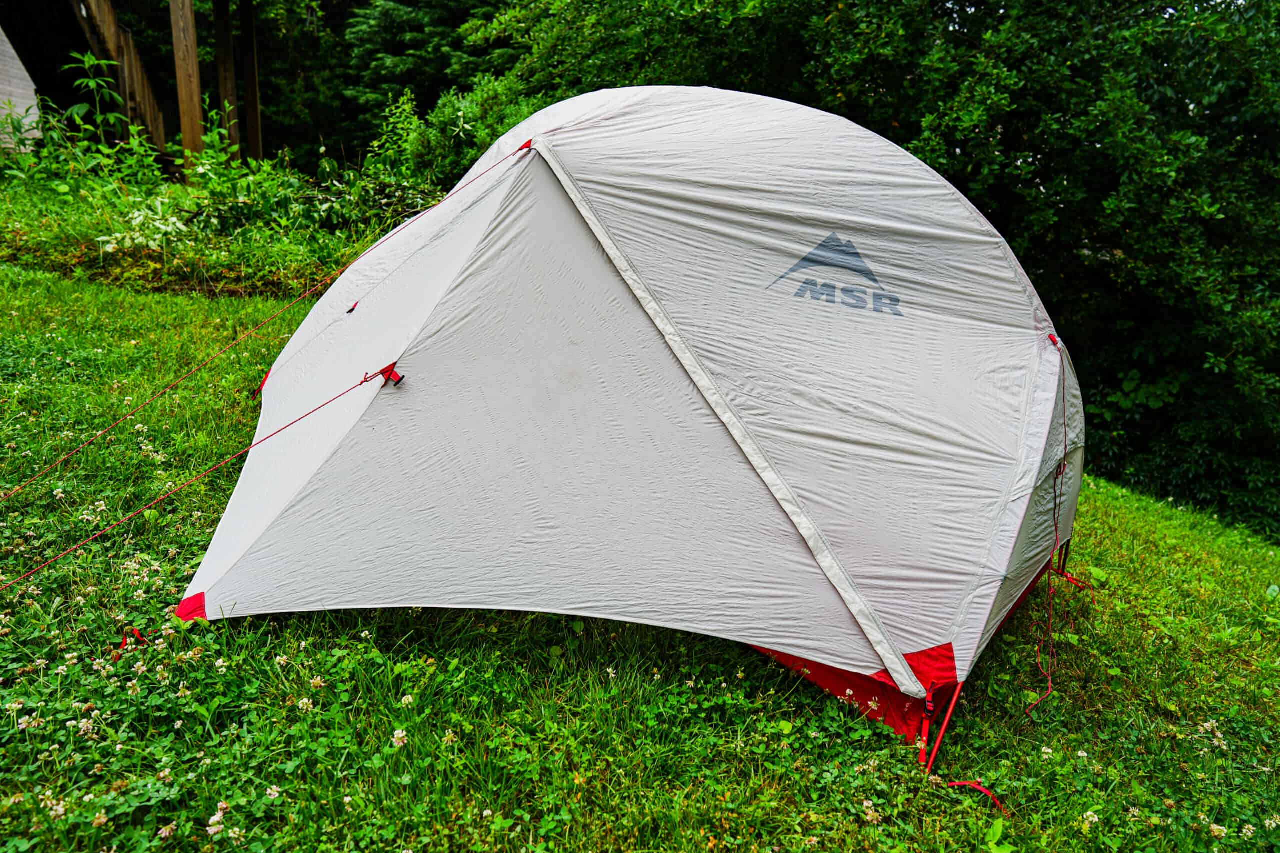MSR hubba Hubba NX2 Tent-gaby pilson