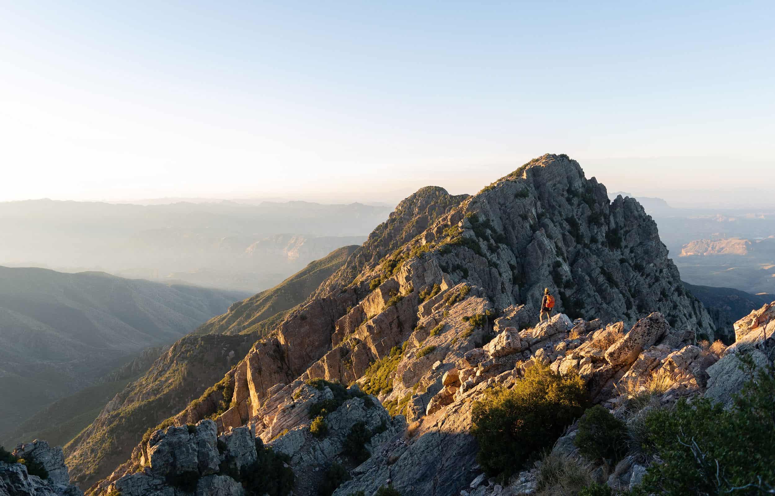 brown's peak in arizona