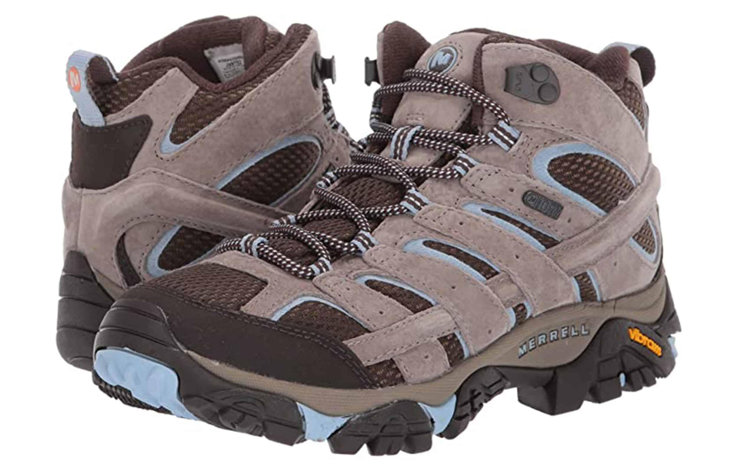 merrell moab 2 hiking boots
