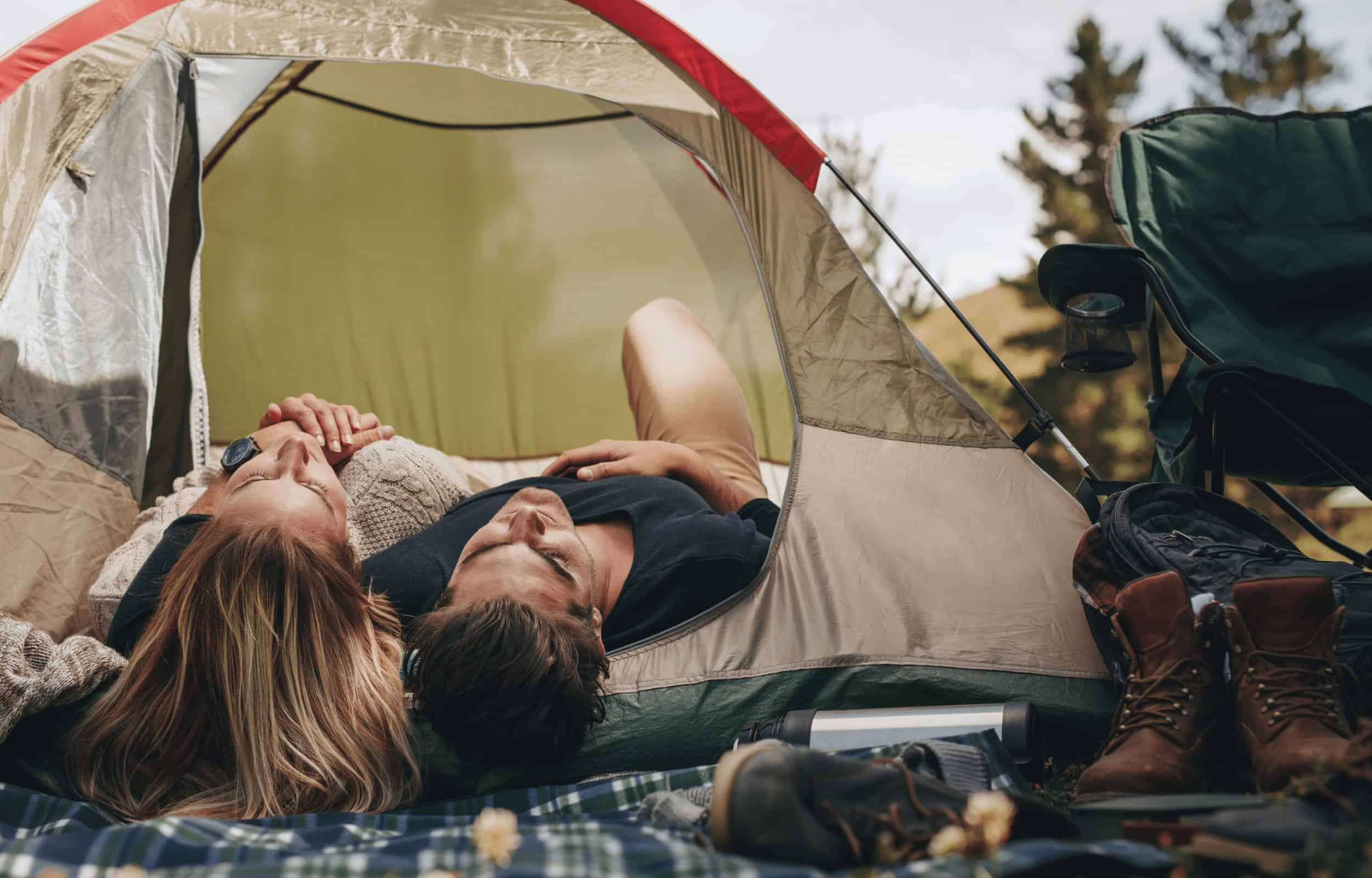 tent sleep camping opt outdoor